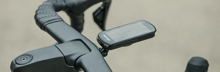 Encuentra la mejor gama de componentes electrónicos para tu bicicleta, ciclo computadores, GPS, Pulsometros, ANT+, BLE, Potenciometros.