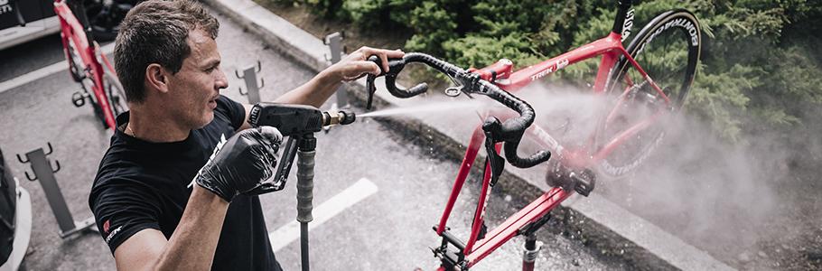 Todo lo que necesitas para mantener a tu bici a punto.