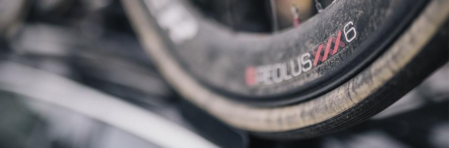 Ruedas completas para bicicletas de carretera, todos los perfiles, aluminio, carbono, perfil alto.