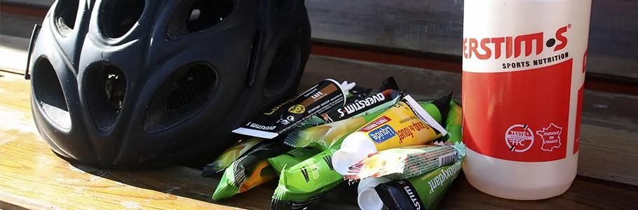 Nutrición en bicispasaje, disfruta con las mejores marcas y el mejor precio de internet