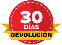 Garantía de devolución bontrager 30 días