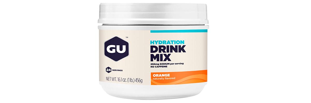 gu hidration drink mix bebida isotonica