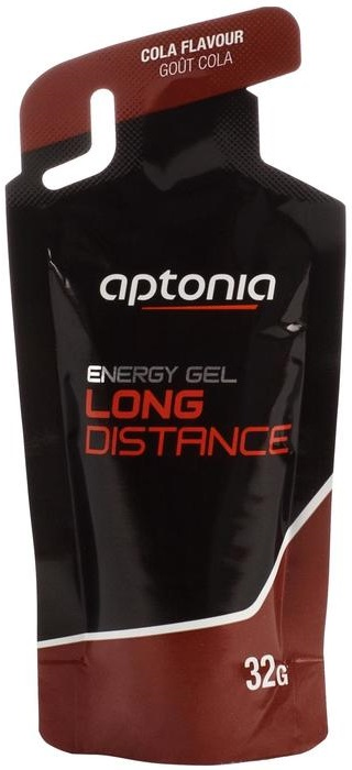 Energy Gel Aptonia decathlon