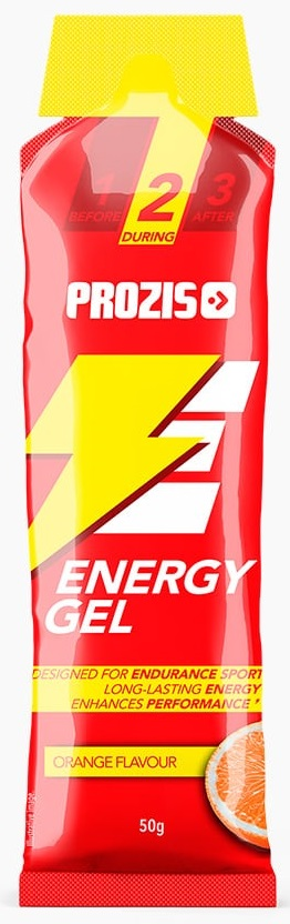 energy gel prozis