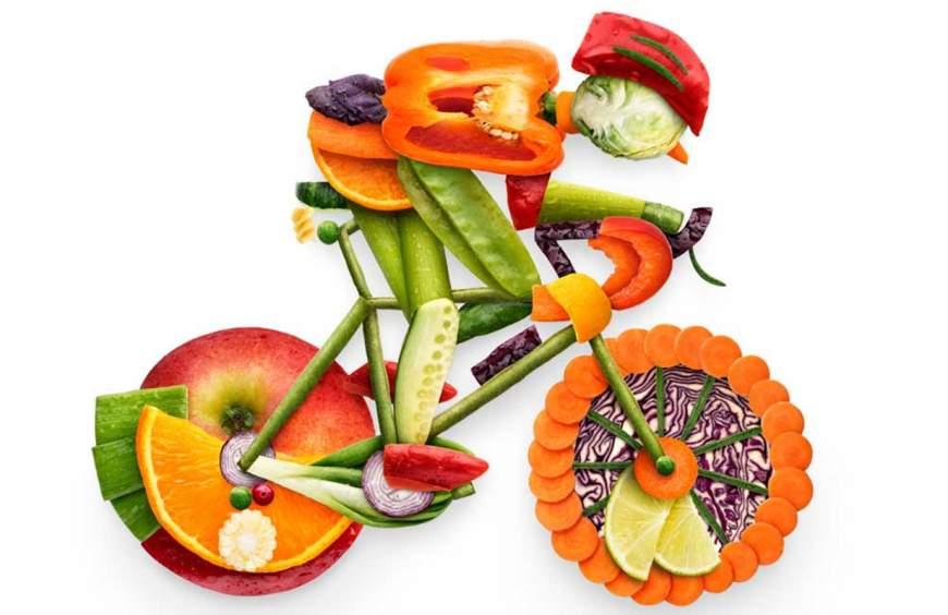 Conoce las marcas de nutrición deportiva ✌️