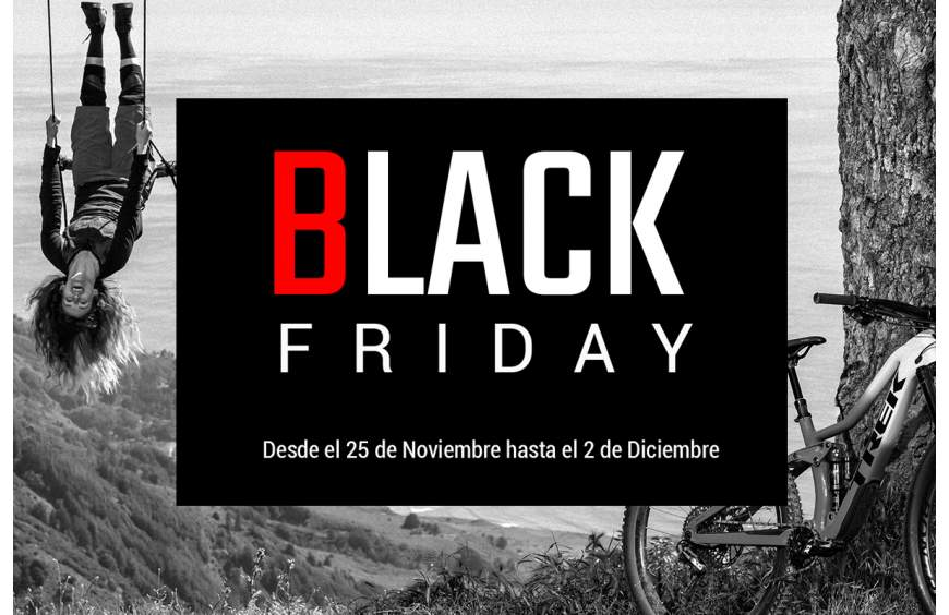 ⚡ Black Friday Bicicletas 2019  ⭐