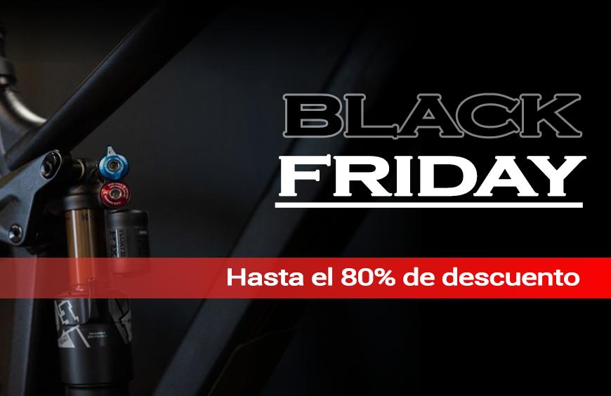 ✨☀️ Black Friday Bicicletas 2021 ☀️✨