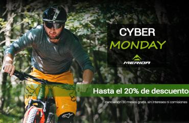 ✨⚡ Cyber Monday Bicicletas 2021 ⚡✨